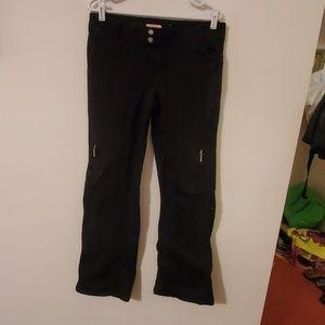 Candies Black Pants